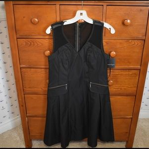 Nanette Lenore Black Dress